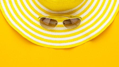 sunglasses-and-striped-retro-hat-PGEBDPR@2x