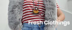 Fresh Clothings
