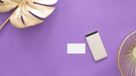 smartphone-on-ultra-violet-background-PJXPHRA