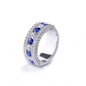 blue-diamond-and-gemstone-anniversary-wedding-PUSR7PH