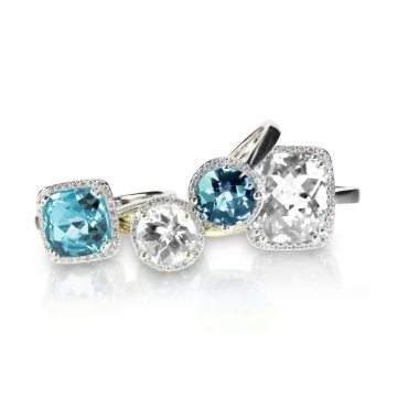 set-of-blue-topaz-aquamarine-rings-gemstone-fine-5J48QGF