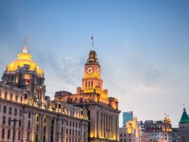 shanghai-excellent-historic-buildings-at-dusk-PJDKRTA