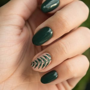 art-fingers-green-704815