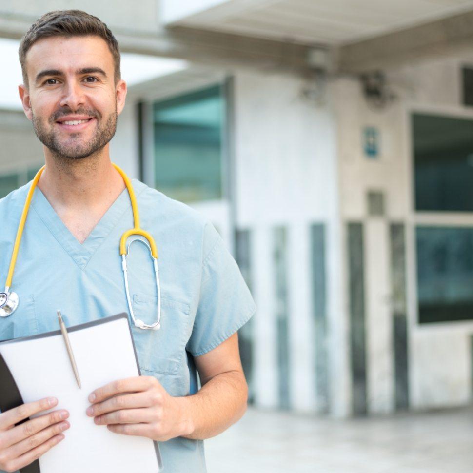 male-nurse-with-stethoscope-MBQ4P3Y