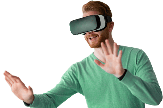 man-wearing-virtual-reality-headset-at-home-D7AYCTV (2)