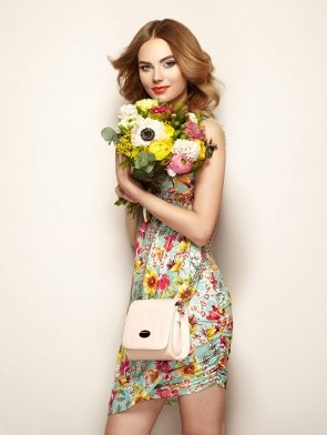 woman-in-elegant-floral-dress-PMGVJKF