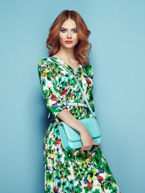 woman-in-floral-spring-summer-dress-PZ86P4E