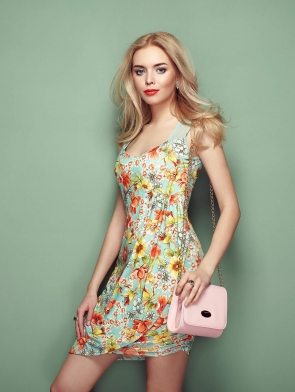woman-in-floral-summer-dress-PYWC66F
