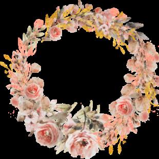 flower-circle